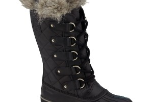 Shoes , 14  Gorgeous Sorel Womens Boots  Photo Gallery : Black Sorel Tofino Boots Photo Collection