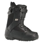 Black  best snowboard boots product Image , Stunning Snowboard Boots product Image In Shoes Category