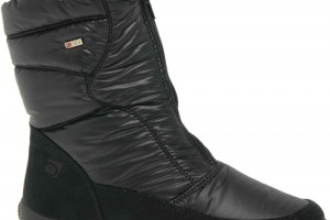 Shoes , Beautiful Snow Boots For Women  Product Image : Black  cute snow boots for women