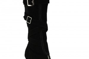 Shoes , 13  Gorgeous Womens Boots Product Picture : Black  leather womens boots Product Lineup