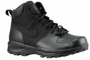 Shoes , Awesome  Acg Nike Boots Product Ideas : Black  nike boots for men Product Ideas