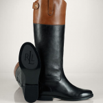 Black  Ralph Lauren Boots Mens Picture Collection , Charming Ralph Lauren Riding Boots DswImage Gallery In Shoes Category