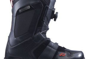 Shoes , Stunning Snowboard Boots product Image :  Black  snowboarding boots Product Lineup
