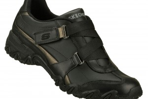 Shoes , Lovely Steel Toe Shoes For Women Image Gallery : Black  steel toe womens shoes Image Gallery