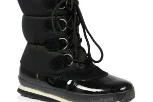 Shoes , Excellent Womens Duck Boots Product Ideas : Black  womens duck boots sale  Collection