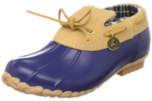 500x500px 12 Pretty Sporto Duck Boots Product Picture Picture in Shoes
