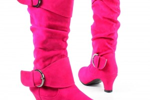 Shoes , Breathtaking High Heel Boots For Kids GirlsImage Gallery : Boots Pink Shoes High Heels Picture Collection