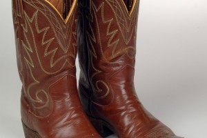 Shoes , Charming Wide Calf Cowboy Boots For Women Photo Gallery : Breathtaking Brown  womens wide calf boots  Picture Collection