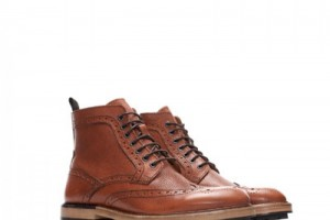 Fashion , Breathtaking Burlington Leather Boots Photo Gallery :  Breathtaking brown soft leather boots