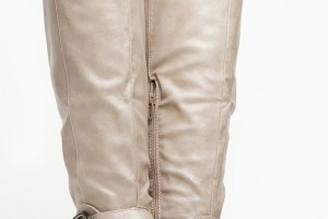 670x1005px 10  Lovely Beige Winter BootsPhoto Gallery Picture in Shoes