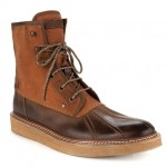 Brown Polo Duck Boots Product Image , Beautiful  Duck Boots product Image In Shoes Category