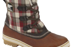 Shoes , 14  Gorgeous Sorel Womens Boots  Photo Gallery : Brown Sorel Tivoli Tweed Boots  Image Collection