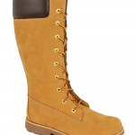 Brown Timberland Girls Classic Tall Boot Product Lineup , Awesome  Girl Timberland Boots Product Ideas In Shoes Category