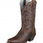 Brown boys cowboy boots product Image , Charming Cowboy Boots Product Ideas In Shoes Category