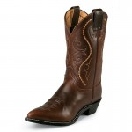 Brown  cowgirl boots for women Collection , Charming  Cowboy Boots For Women Product Image In Shoes Category