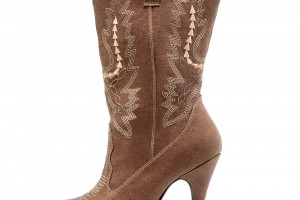 Shoes , Awesome Cowgirl Boots product Image : Brown  girls cowgirl boots Collection