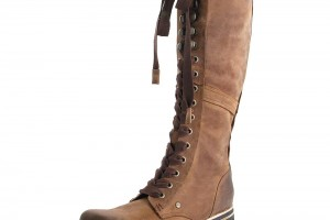 Shoes , 13 Fabulous Brown Leather Boots Womens Product Ideas : Brown leather boots for women Product Lineup