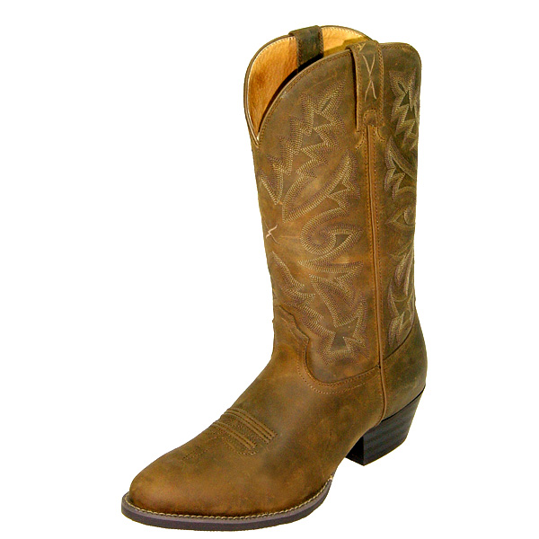 Shoes , Charming Cowboy BootsProduct Ideas : Brown  Lucchese Cowboy Boots