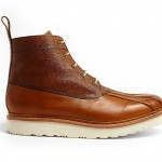 Brown Mens Duck Boots  Collection , Beautiful  Duck Boots product Image In Shoes Category