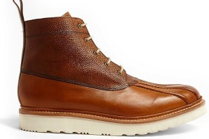 Shoes , Beautiful  Duck Boots product Image :  Brown mens duck boots  Collection
