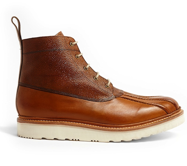 Shoes , Beautiful  Duck Bootsproduct Image :  Brown Mens Duck Boots  Collection