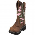 Brown  nike air cole haan Collection , Unique  Pink Cowgirl Boots product Image In Shoes Category