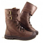 Brown Palladium Boots Women Picture Collection , Gorgeous Palladium Boots WomenPhoto Collection In Shoes Category