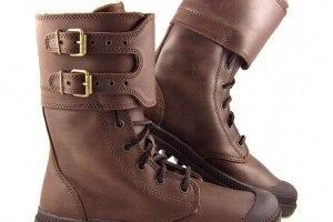 Shoes , Gorgeous Palladium Boots Women Photo Collection : Brown palladium boots women Picture Collection
