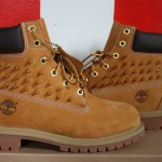 Brown  timberlands women Product Lineup , Beautiful  Timberlands With Spikes For Women Collection In Shoes Category