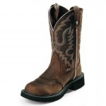 Brown western boots for women Product Lineup , Charming  Cowboy Boots For Women  Product Image In Shoes Category