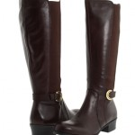 Brown  wide calf riding boots Photo Collection , Gorgeous Boots For Big Calves Photo Gallery In Shoes Category