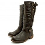 Brown  womens leather boots , 13 Fabulous Brown Leather Boots WomensProduct Ideas In Shoes Category