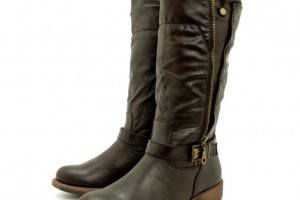 Shoes , 13 Fabulous Brown Leather Boots Womens Product Ideas : Brown  womens leather boots