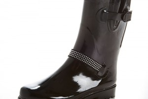 Shoes , Charming Capelli Rain Boot Photo Gallery : Capelli Short Rubber Rain Boots