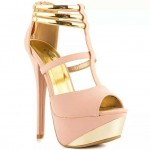 Chalany High Heels Product Picture , Charming  Girls Wonderful Pumps Heels  Collection In Shoes Category