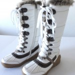 Charming White womens snow boots sale , Beautiful  Top Rated Women\s Snow Boots Product Image In Shoes Category