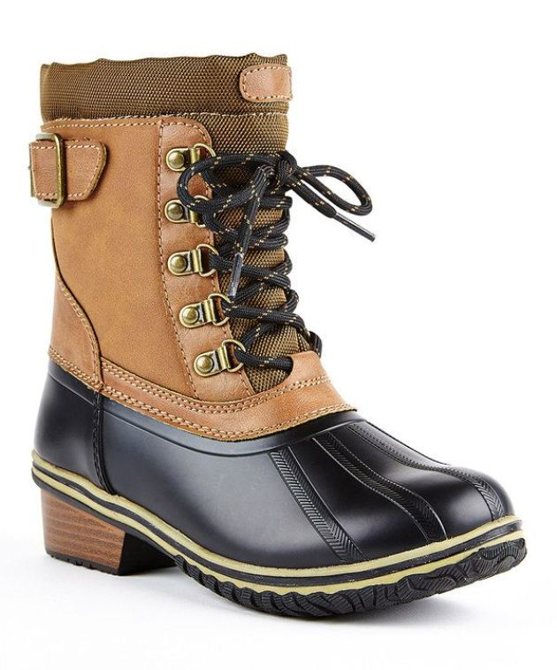 Beautiful Sporto Duck Boots For WomenCollection in Shoes
