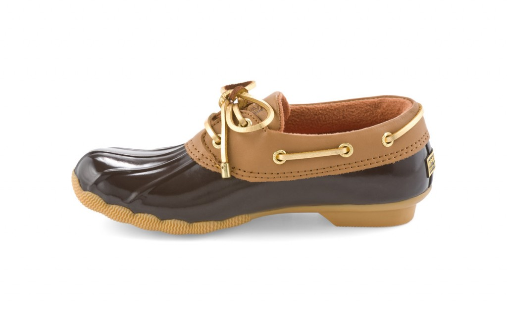 Stunning Sperry Duck Boots Image Gallery in Shoes