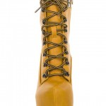 Charming brown  timberland boots cheap , Wonderful  Timberland Style HeelsCollection In Shoes Category