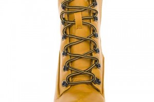 Shoes , Wonderful  Timberland Style Heels Collection : Charming brown  timberland boots cheap