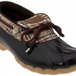 Charming brown  timberlands for women Collection , Charming Sperry Duck Boots For Women Product Image In Shoes Category