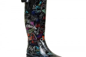 500x500px Charming Top Rated Women\s Rain Boots Photo Collection Picture in Shoes