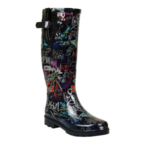 Shoes , Charming Top Rated Women\s Rain BootsPhoto Collection :  Charming Chooka Rain Boots Image Gallery
