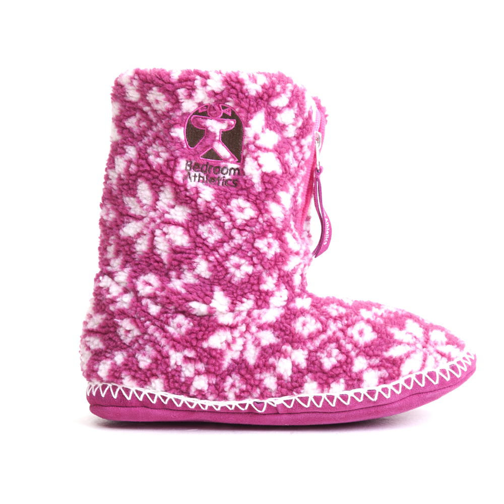 Gorgeous Womens Slipper BootsPicture Gallery in Shoes