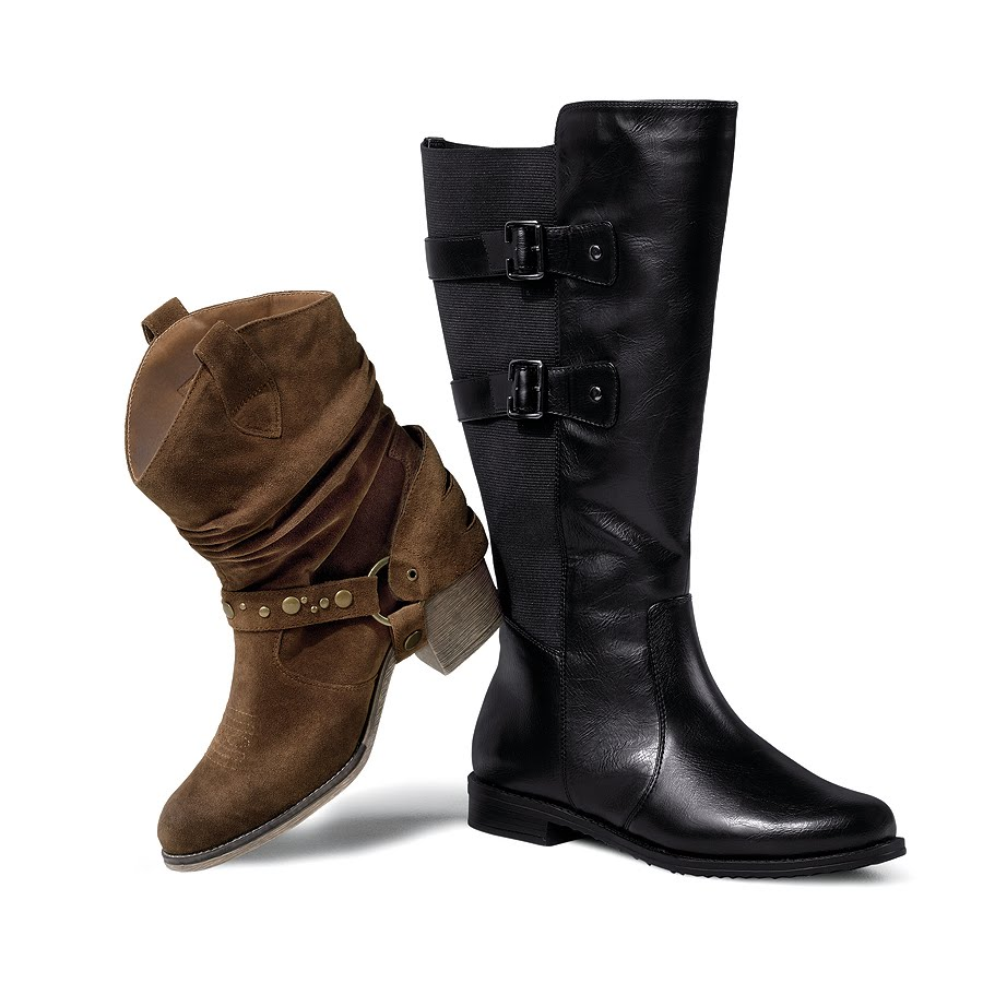 Charming Wide Calf Womens Cowboy Boots Photo Gallery : Charming ...