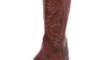 Shoes , Charming  Cowboy Boots For Women  Product Image : Classic Justin cowboy boots for women
