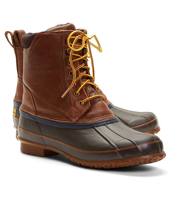 Shoes , Beautiful  Duc BootsPicture Collection : Duck Boots Brown Picture Collection