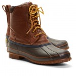Duck Boots Brown Product Lineup , Beautiful  Duck Bootsproduct Image In Shoes Category