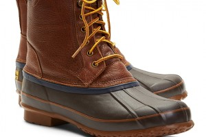 Shoes , Beautiful  Duck Boots product Image : Duck Boots Brown Product Lineup