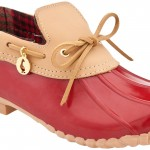 Duck Boots Waterproof Collection , Beautiful Sporto Duck Boots For WomenCollection In Shoes Category